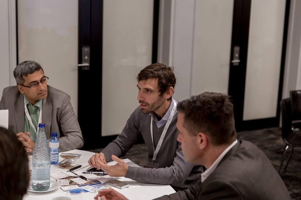 Grupo Gispert asiste al evento 'Dealmakers' organizado por IR Global en Lisboa