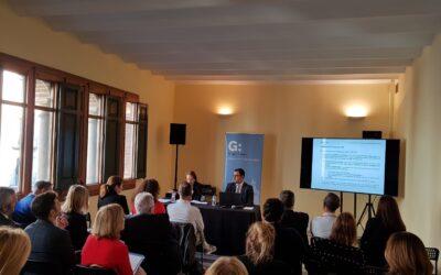 Grupo Gispert organiza un desayuno para analizar la aplicación del Impuesto sobre Activos No Productivos