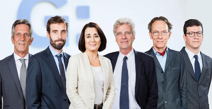 Los abogados de grupo Gispert en Best Lawyers 2020
